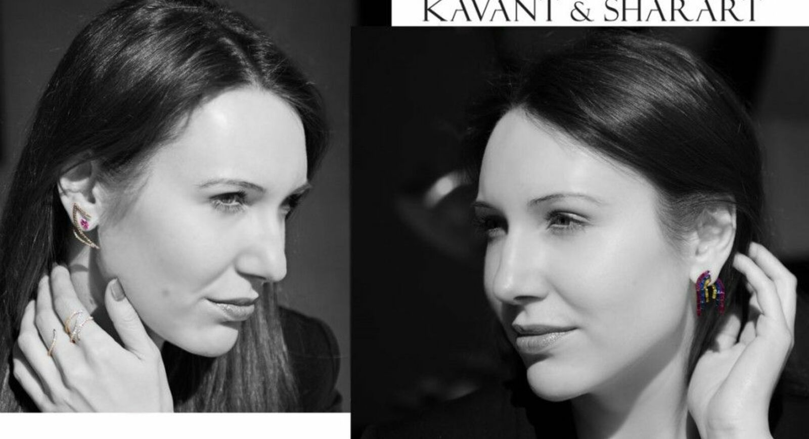 Kavant&Sharart: Our Jewellery Allows You to Dream