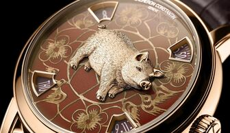 S1x1 vacheron constantin metiers dart the legend of the chinese zodiac year of the pig 2 banner