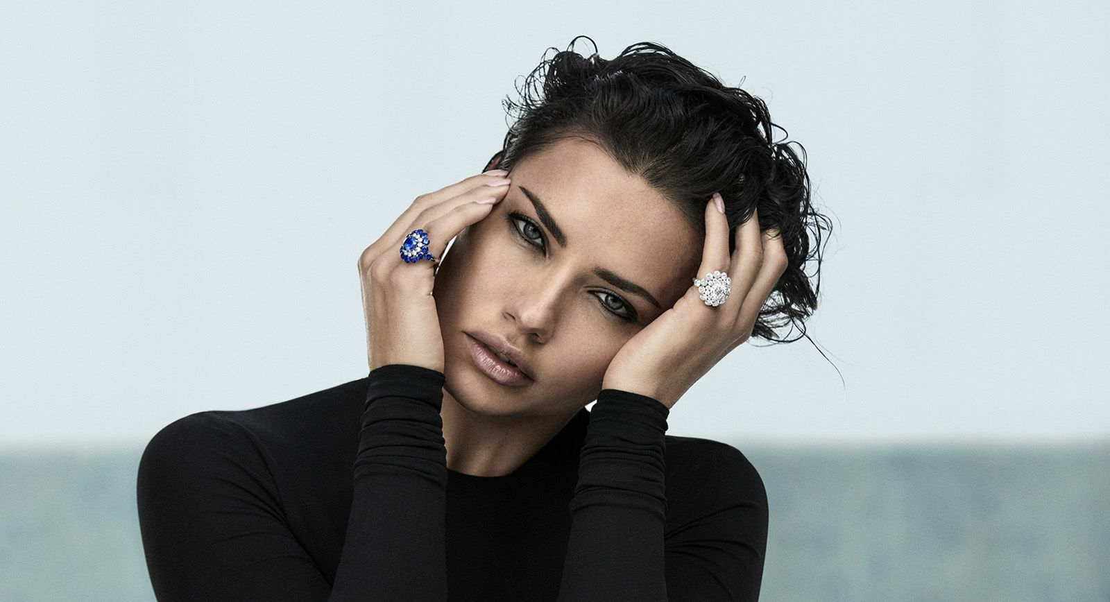 Chopard: The 'Magical Setting' collection realises the full potential of its precious stones
