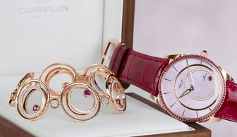 S1x1 gubelin and parmigiani banner