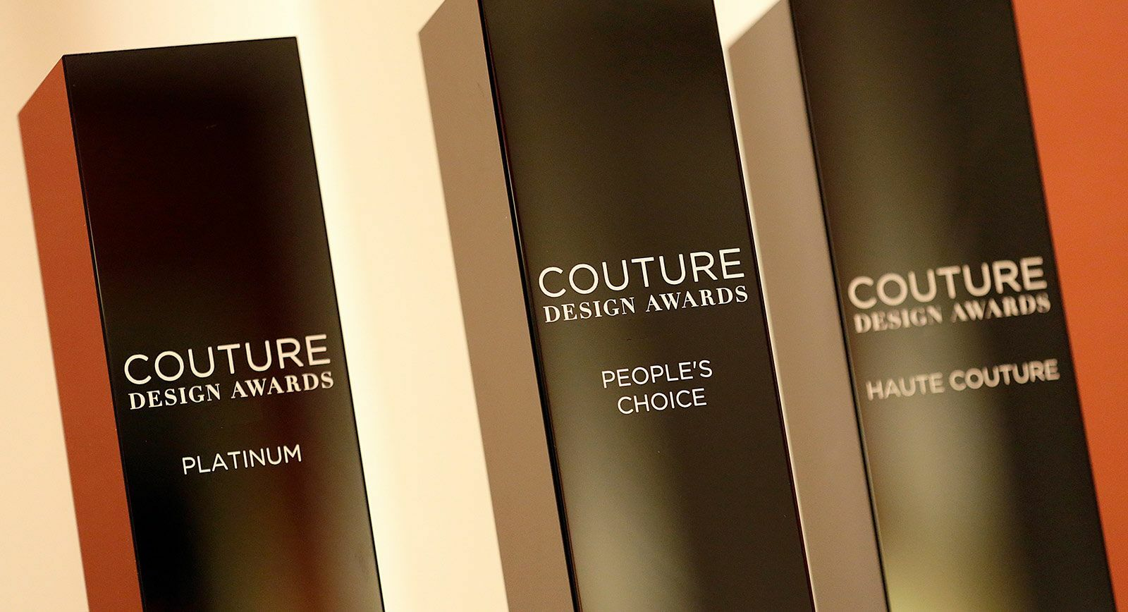 Couture design awards