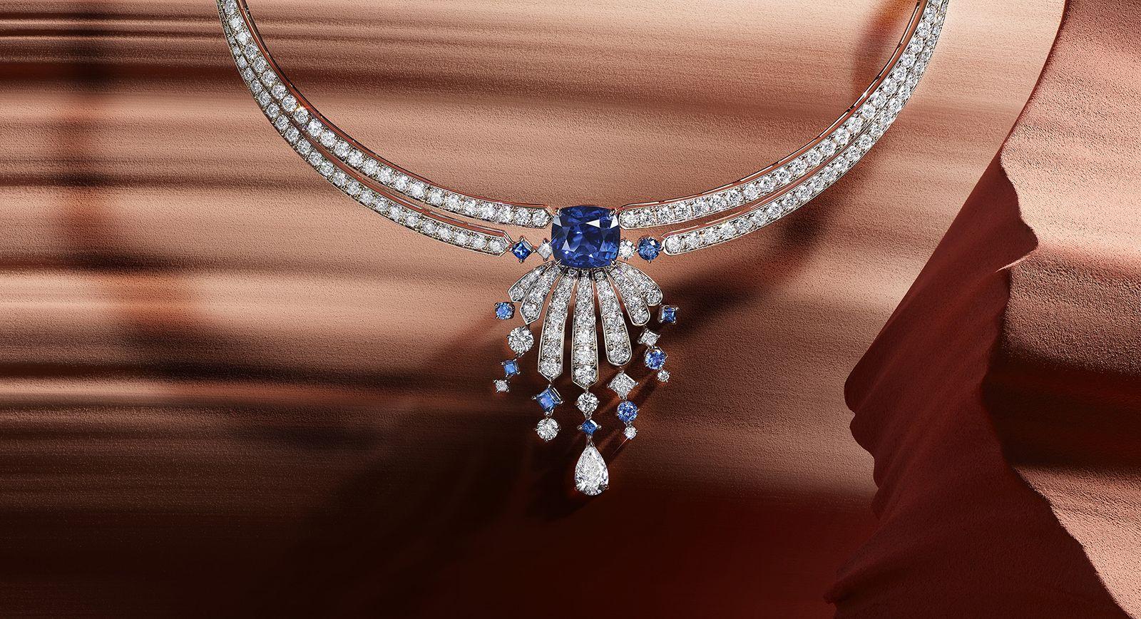 Piaget New Golden Oasis Fine Jewellery