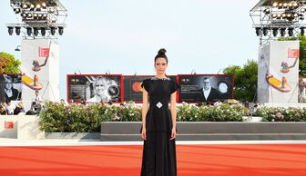 S1x1 stacy martin s at the venice film festival