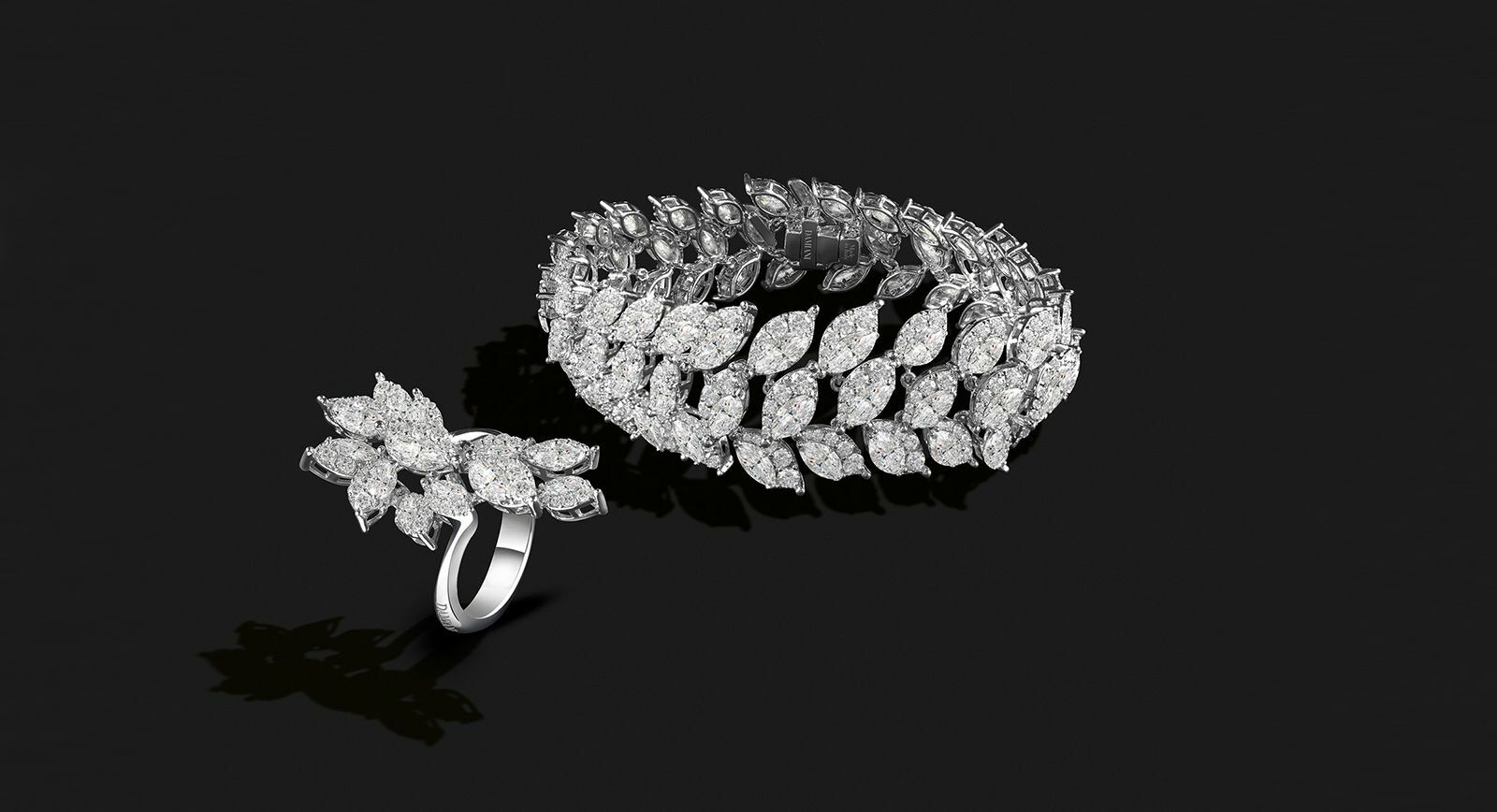 Damiani's New Pieces From Paris Fashion Week