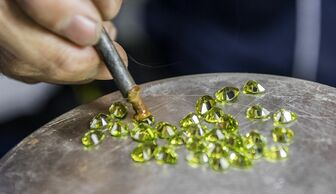 S1x1 calming  vibrant and distinctive fuli gemstones  peridots are mouth wateringly precious gifts from nature banner