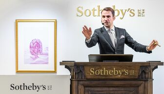 S1x1 benoit repellin   head of sotheby s geneva magnificent jewels auctioneering the sprit of the rose  2