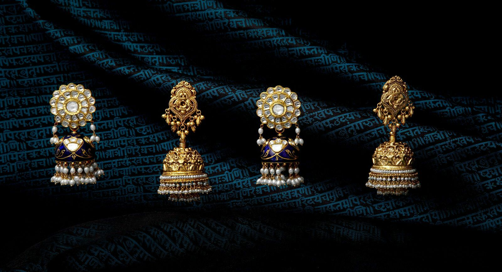 Warp'n Weft and Jaipur Gems come together to celebrate design, craftsmanship and a rich heritage