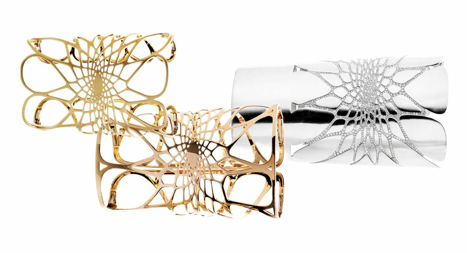 AW Mouzannar Creates New Silene Collection in Collaboration with Zaha Hadid