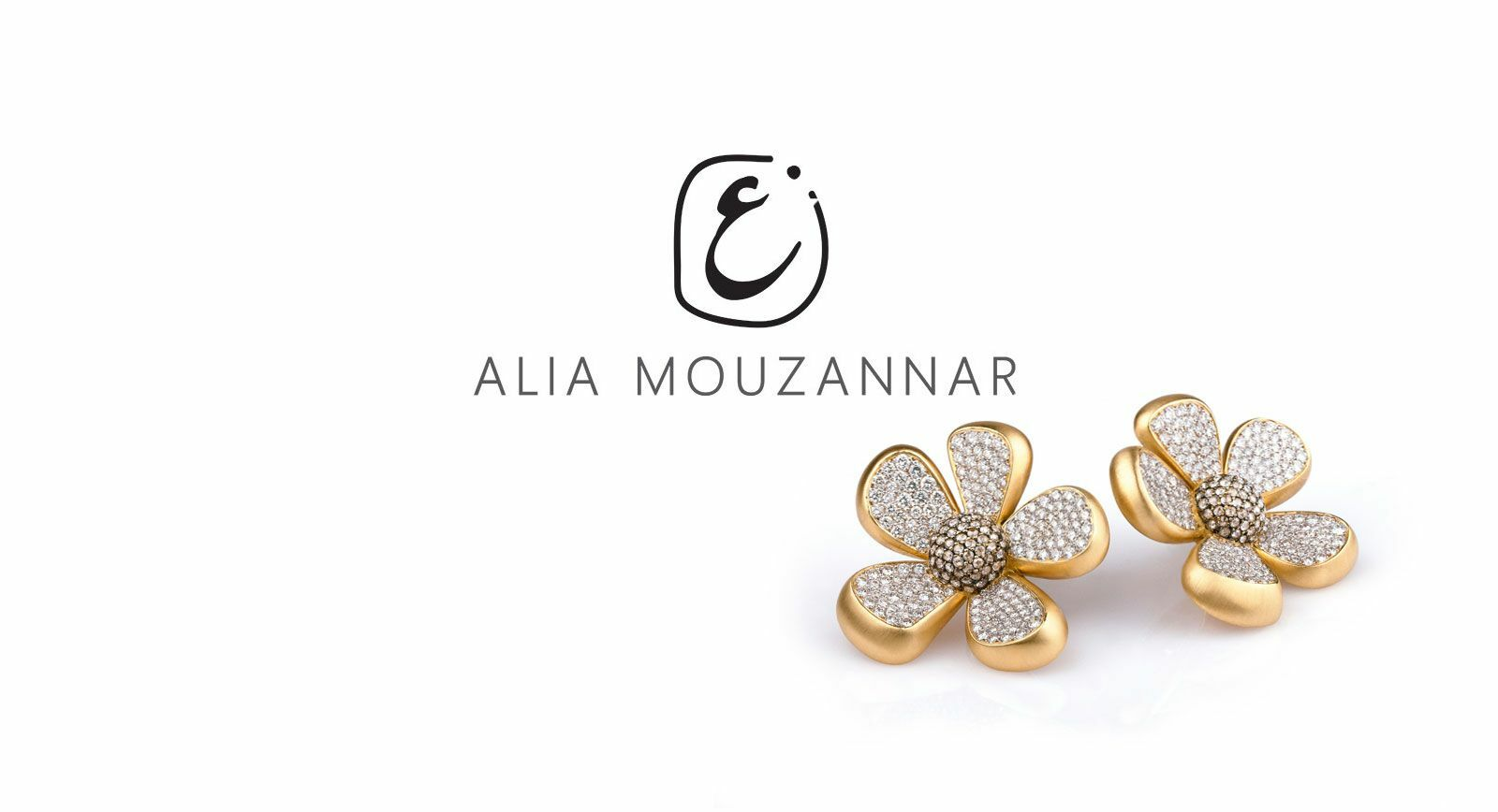 Alia Mouzannar's world of jewellery transformations