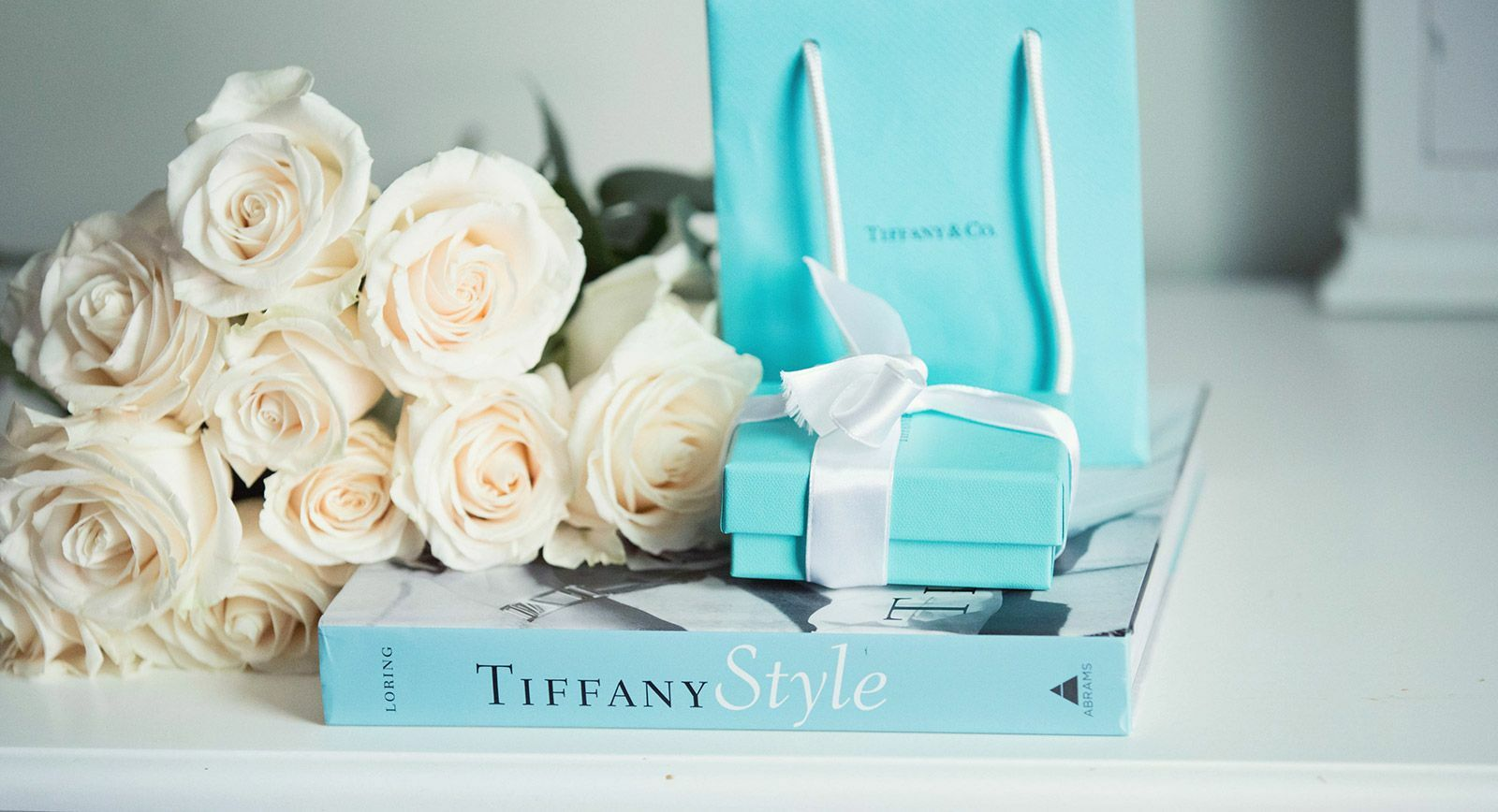 The Sparkle of Tiffany&Co Masterpieces Dazzles New Yorkers And Parisians