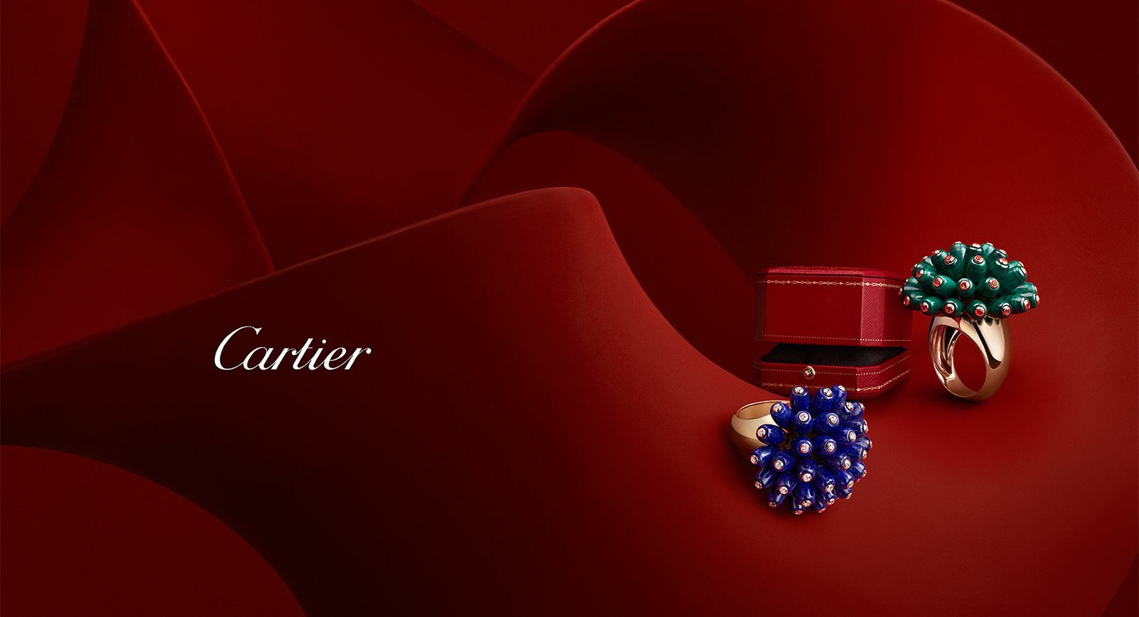 Cartier Releases Special Editions For Paris Nouvelle Vague