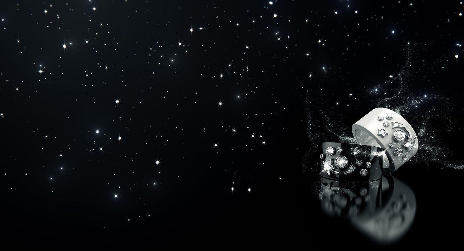 Enchanting Cosmique De Chanel Collection