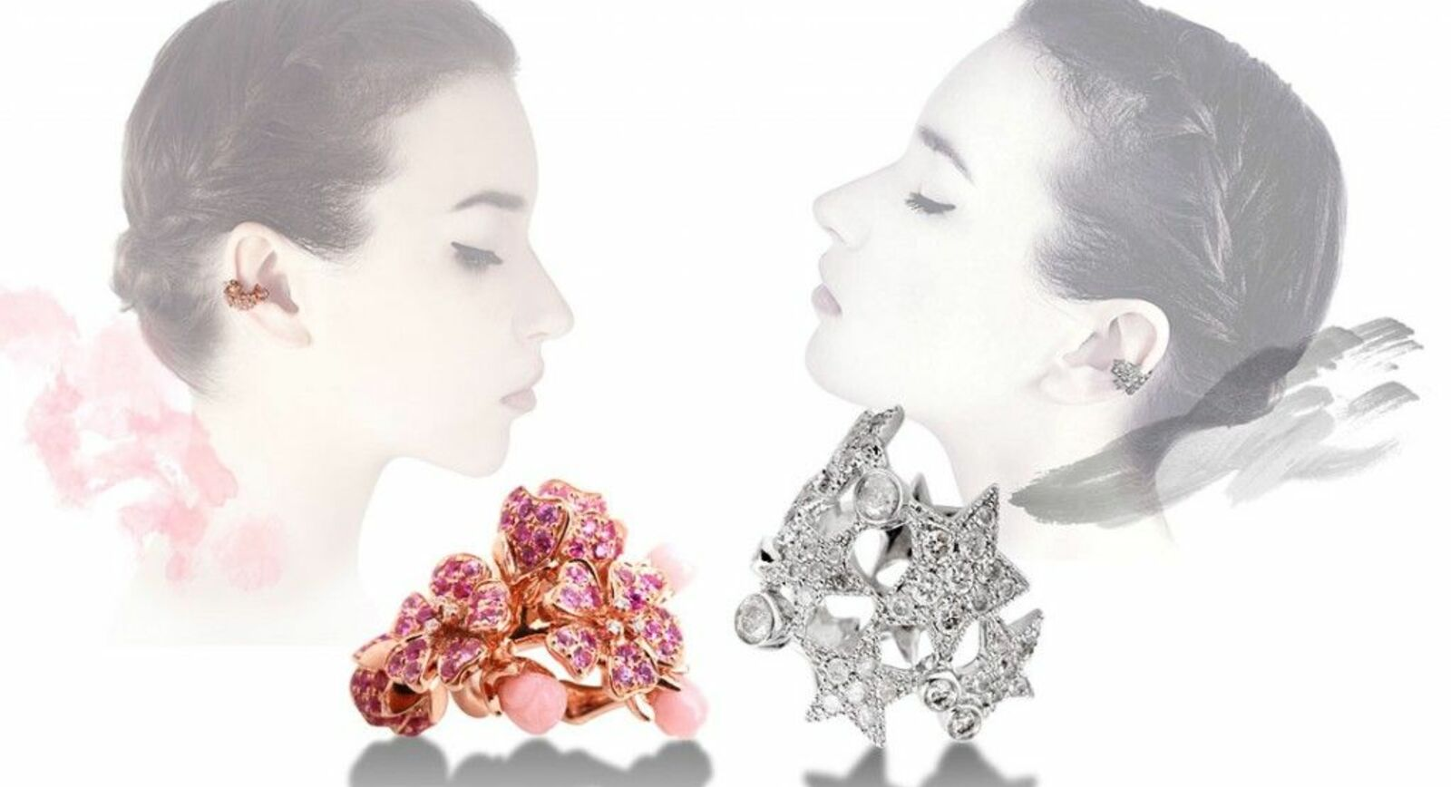 Morphée Joaillerie presents new jewellery at Paris Fashion week