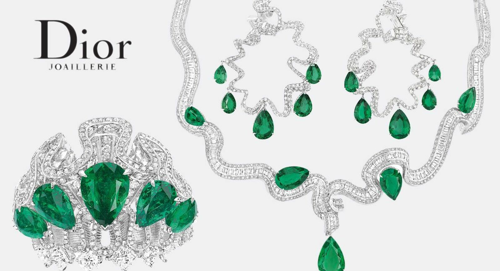 Archi Dior: High Fashion Interpreted In High Jewellery