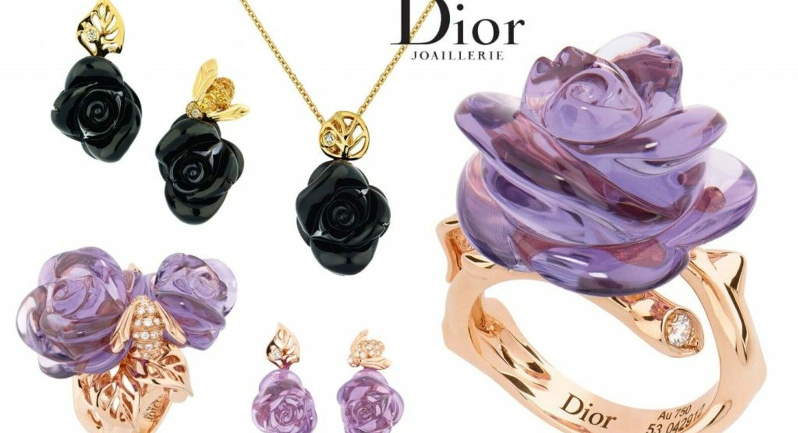 Dior Roses To Blossom Again This May