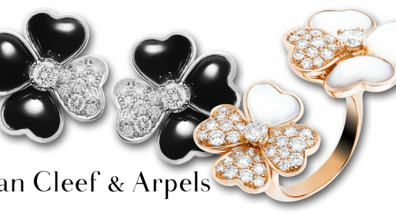 A World of Harmony in the new Van Cleef & Arpels collection