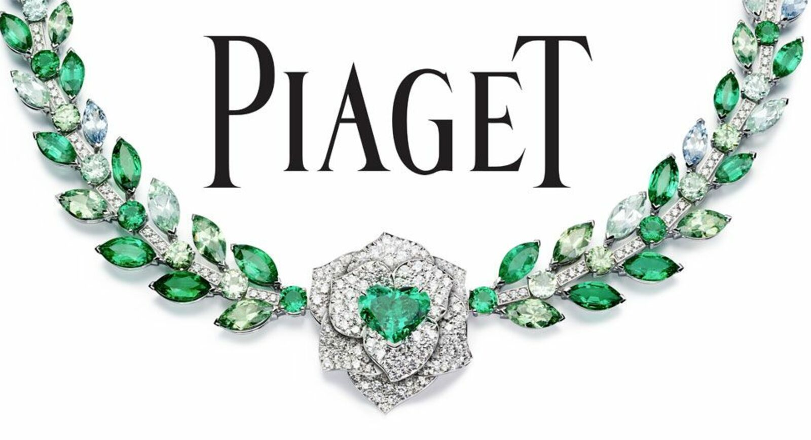 A Work of Fate: Piaget and Roses