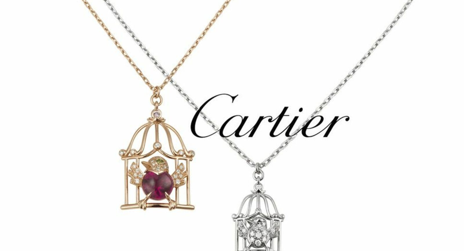 Free as a Bird – an Important Jewel by Cartier