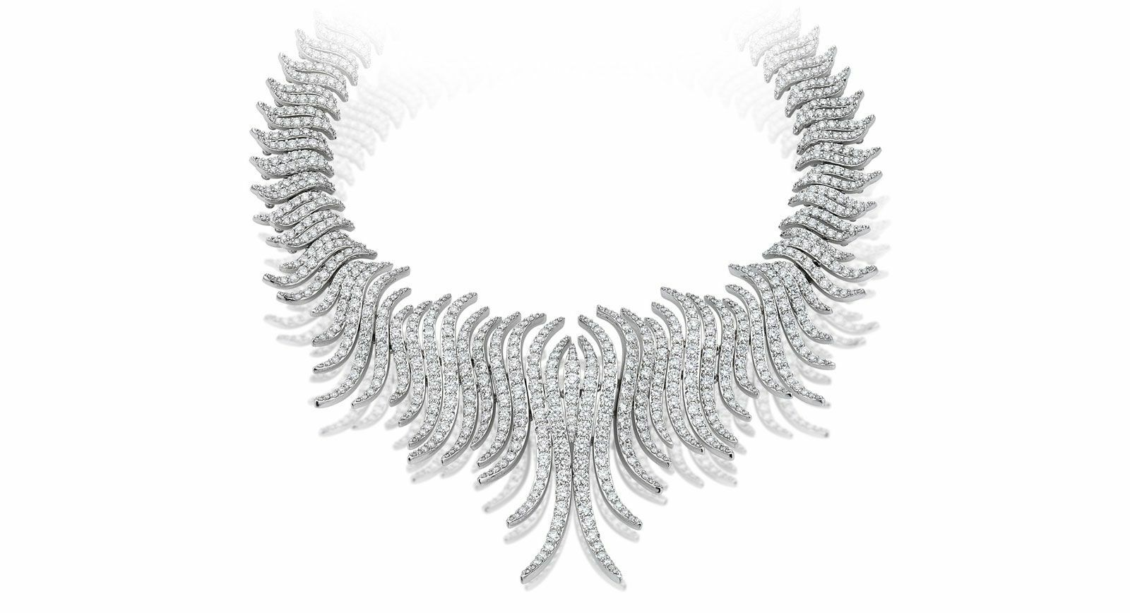 Get Ready for the Festive Season: Dazzling Diamond Necklaces for Special Occasions