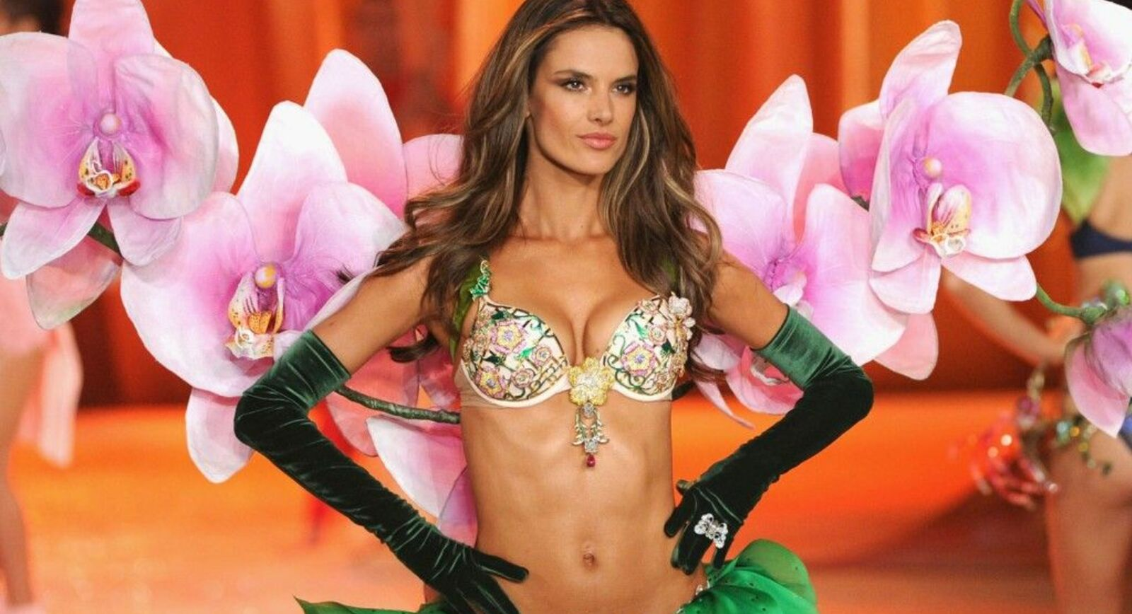 Victoria's Secret Precious Fantasy Bras: 10 – Year Retrospective