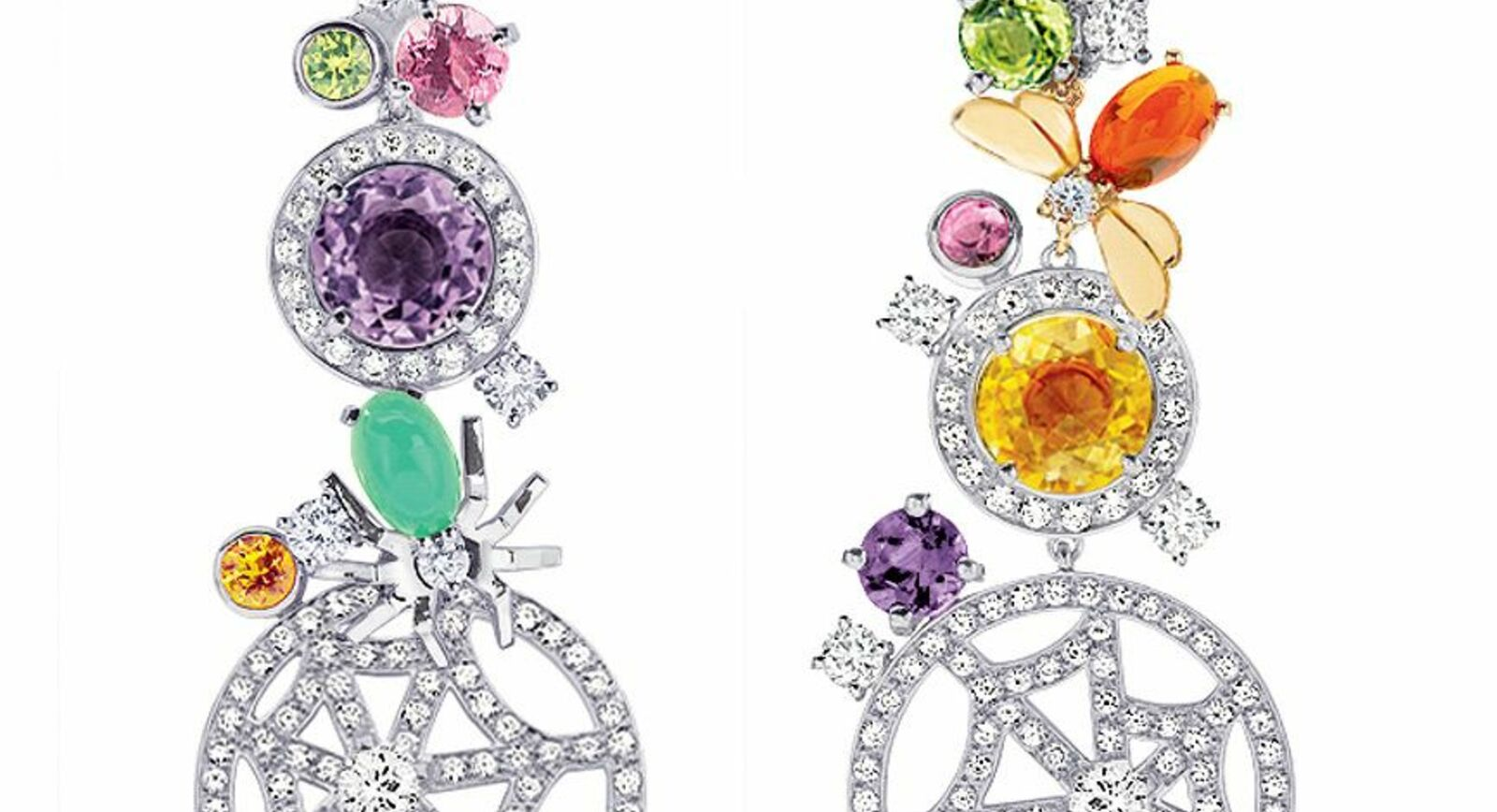 ANATOMY OF A JEWEL: A Game of Seduction by Chaumet