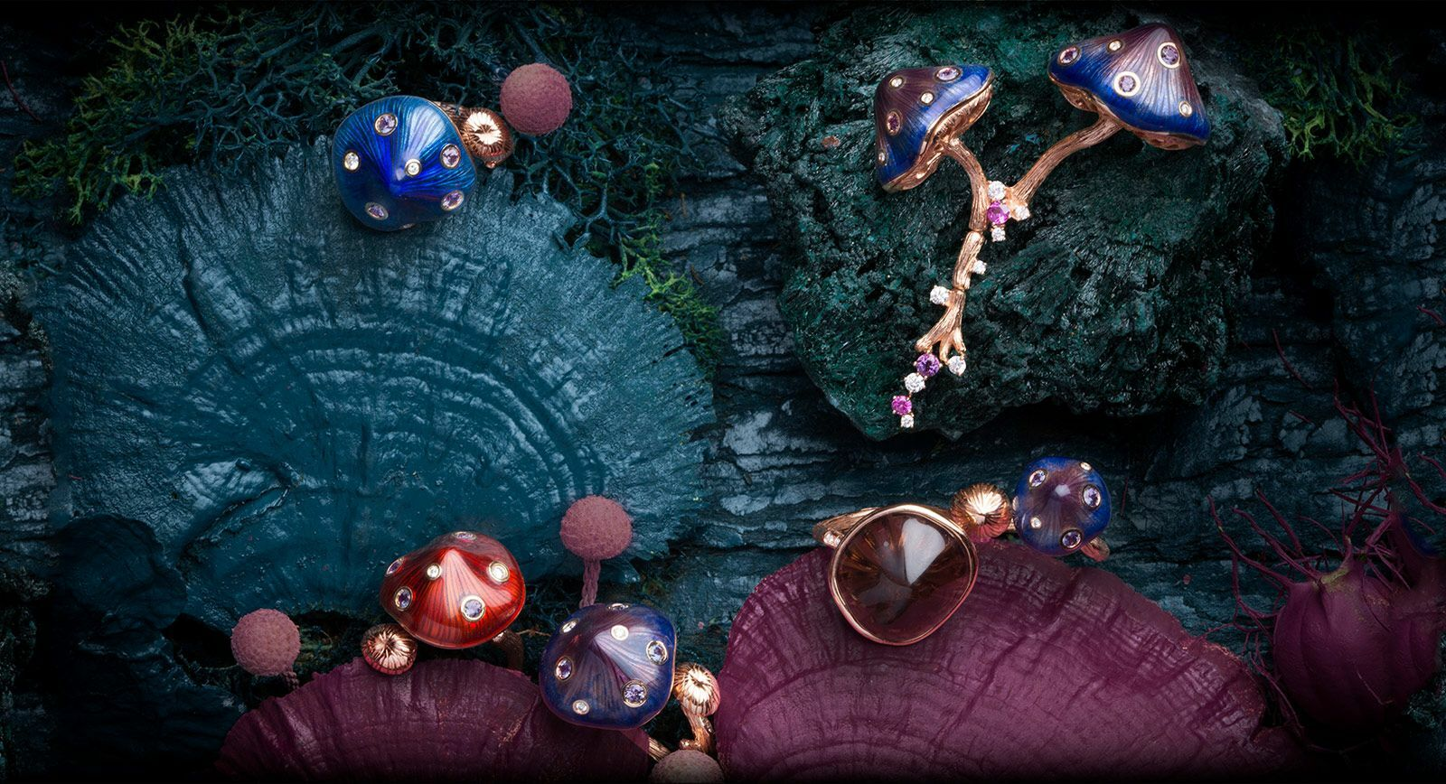 Immerse Yourself in the Magical World of Nature with HETING
