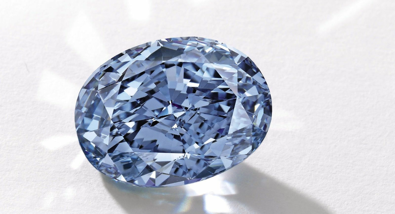 Two Unique Blue Diamonds to Be Auctioned Off at Sotheby's This April