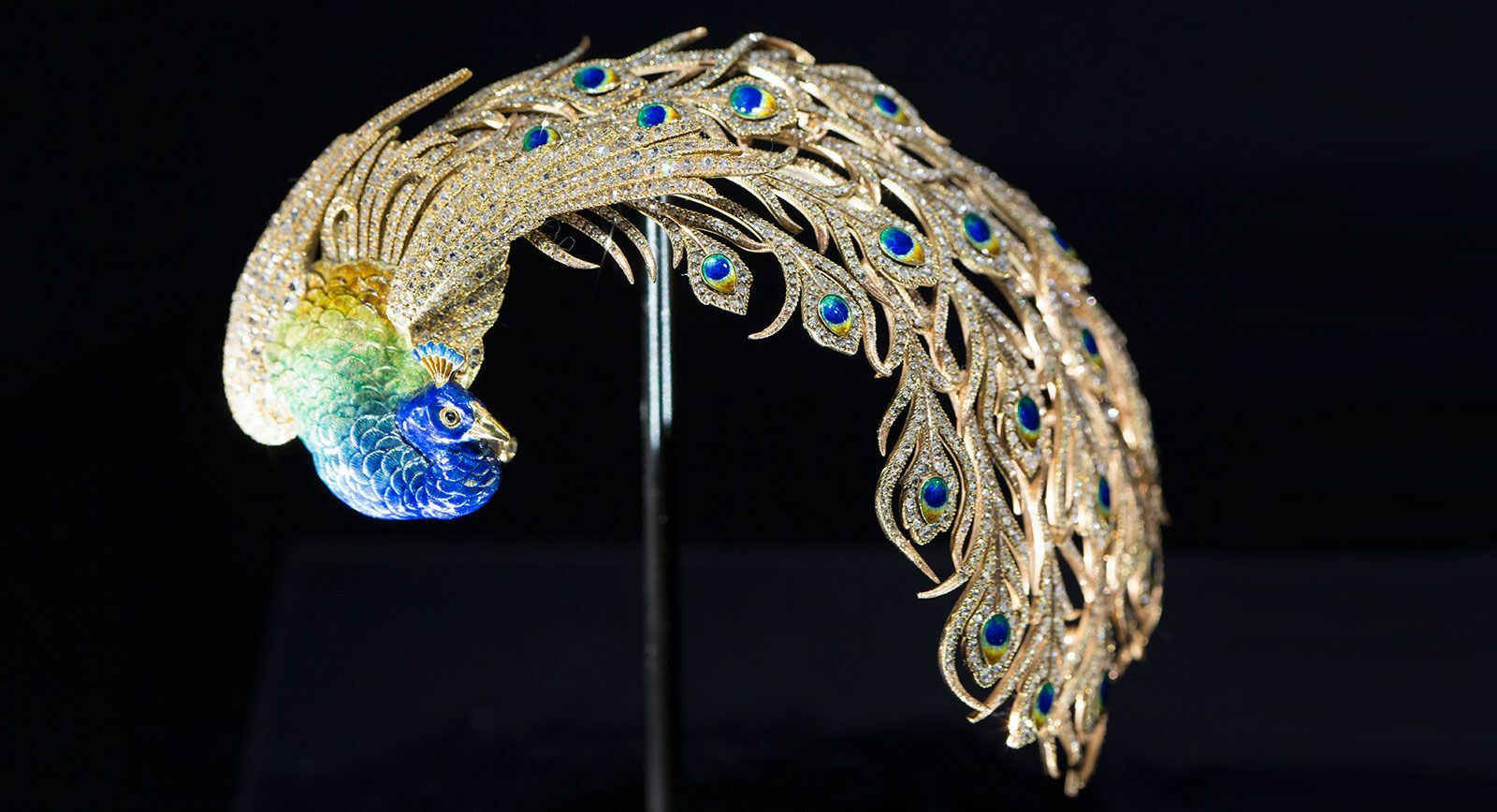 Bejewelled Treasures: The Al Thani Collection – a Must-See Exhibition