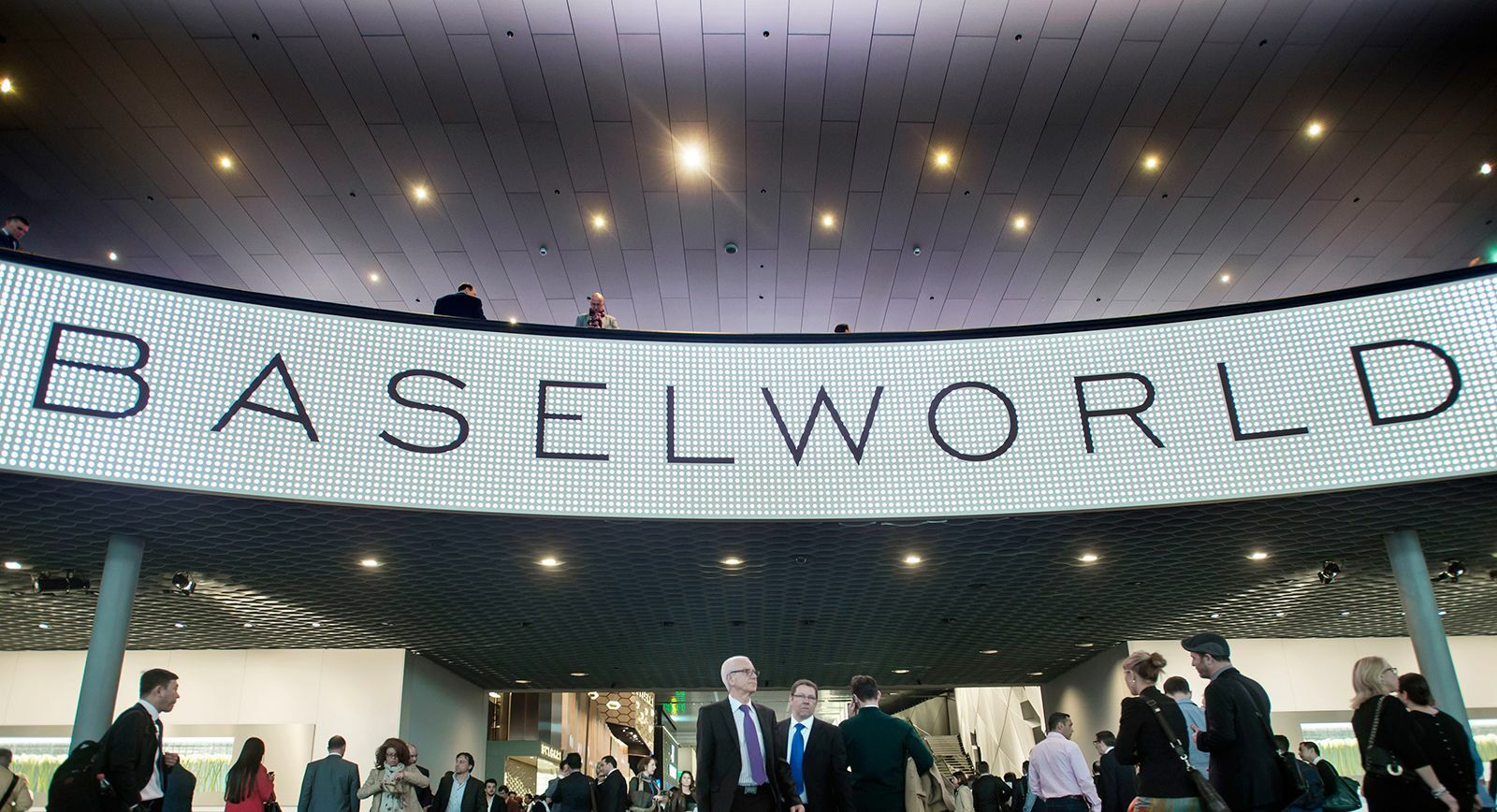 Baselworld 2015 Through Katerina Perez' Eyes