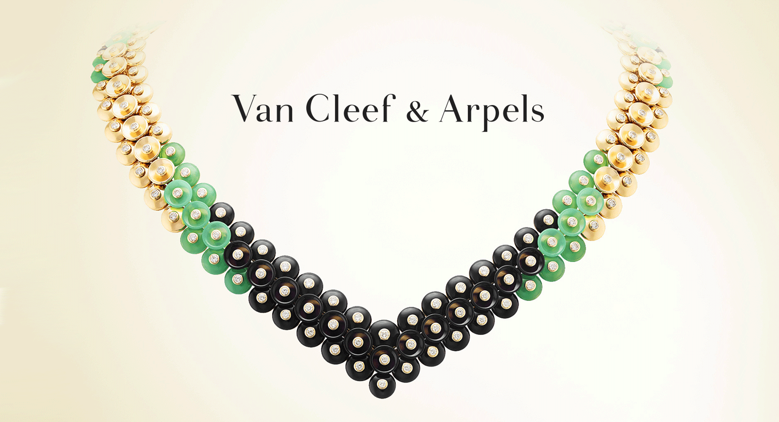 New Collection by Van Cleef & Arpels, Bouton d'Or –  the Forgotten Past?
