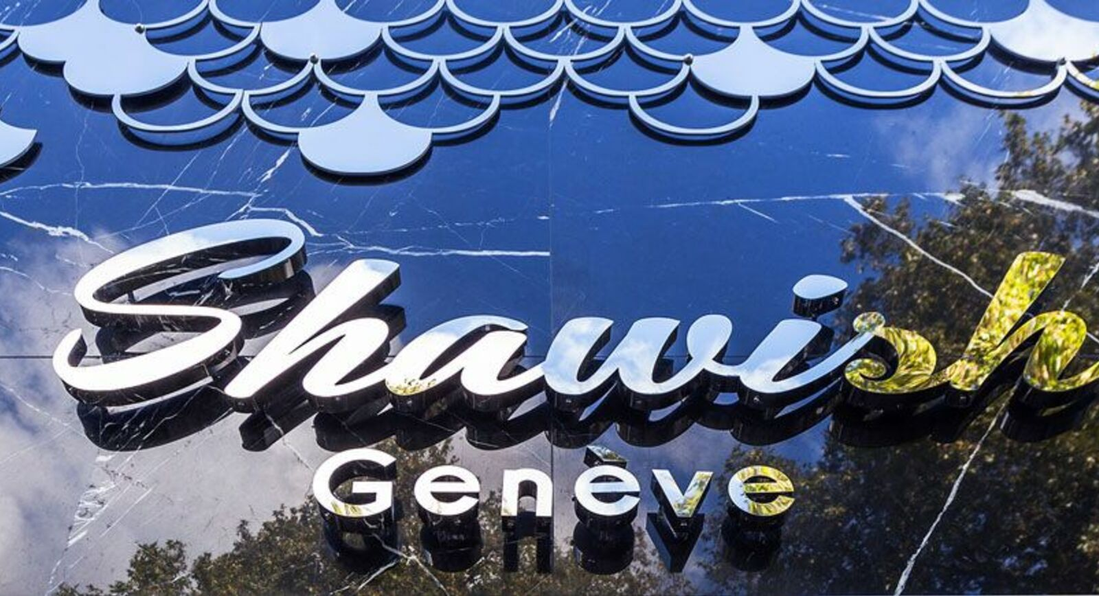 Shawish Genève opens its first flagship store in London
