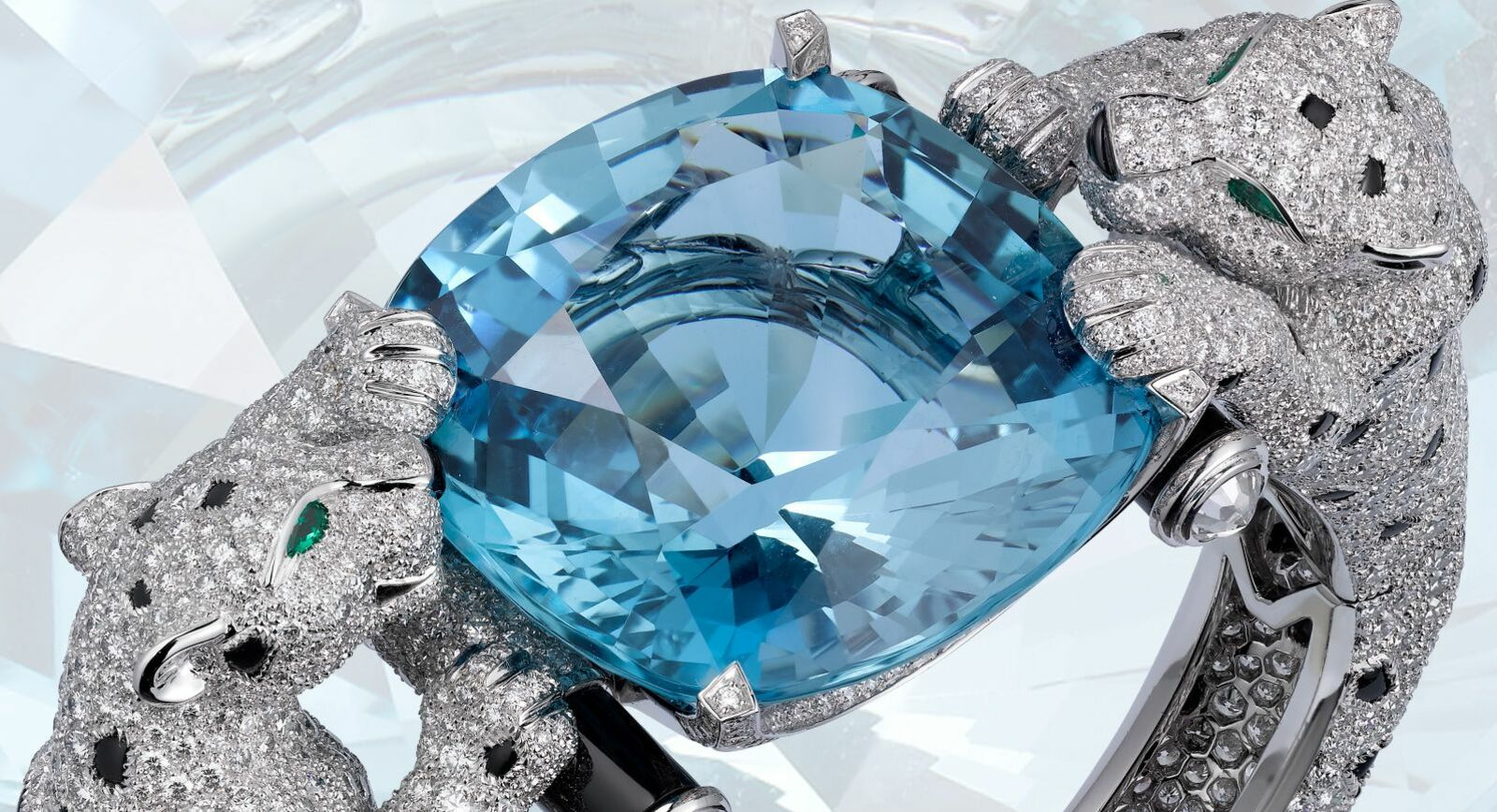 The March Birthstone: Jewellery Celebrating The Beauty of Aquamarine