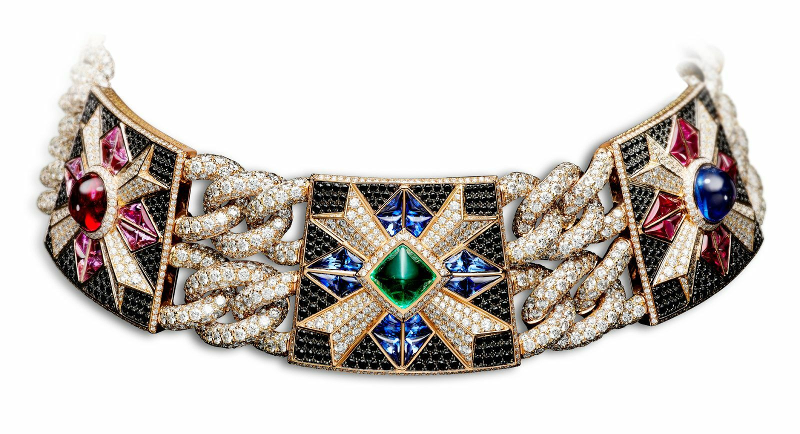 Giampiero Bodino: High Jewellery Should Be Conceived in Modern Ways