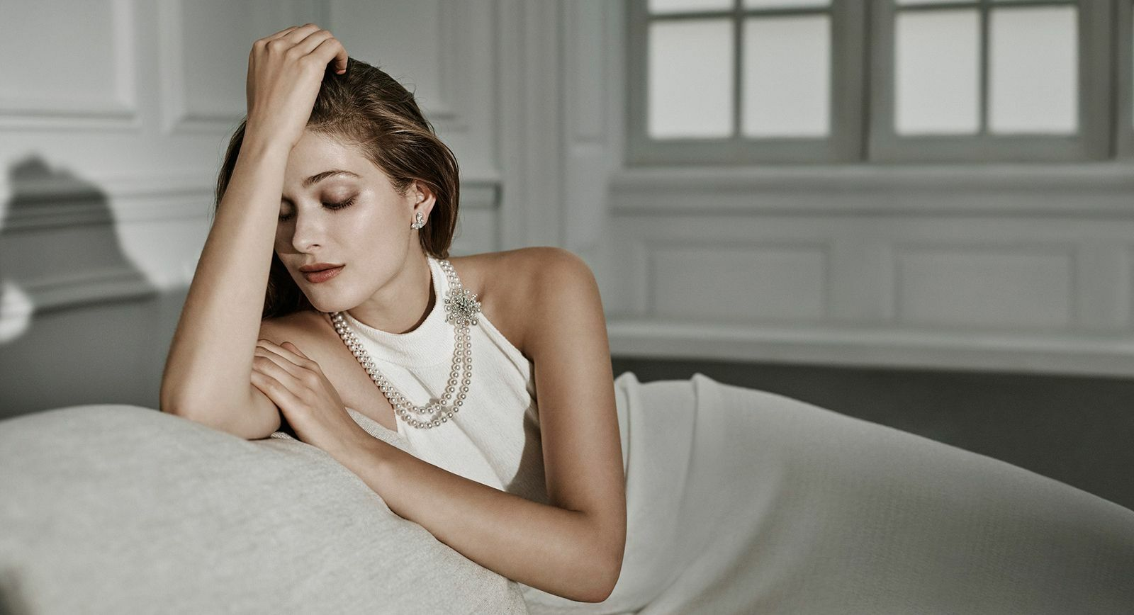 Ten Golden Rules for Buying Pearl Jewellery