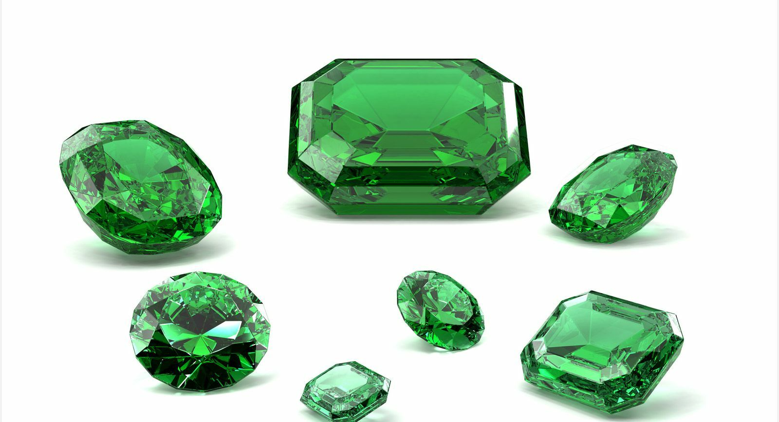 Emerald Jewellery Buying Guide: What To Look Out For