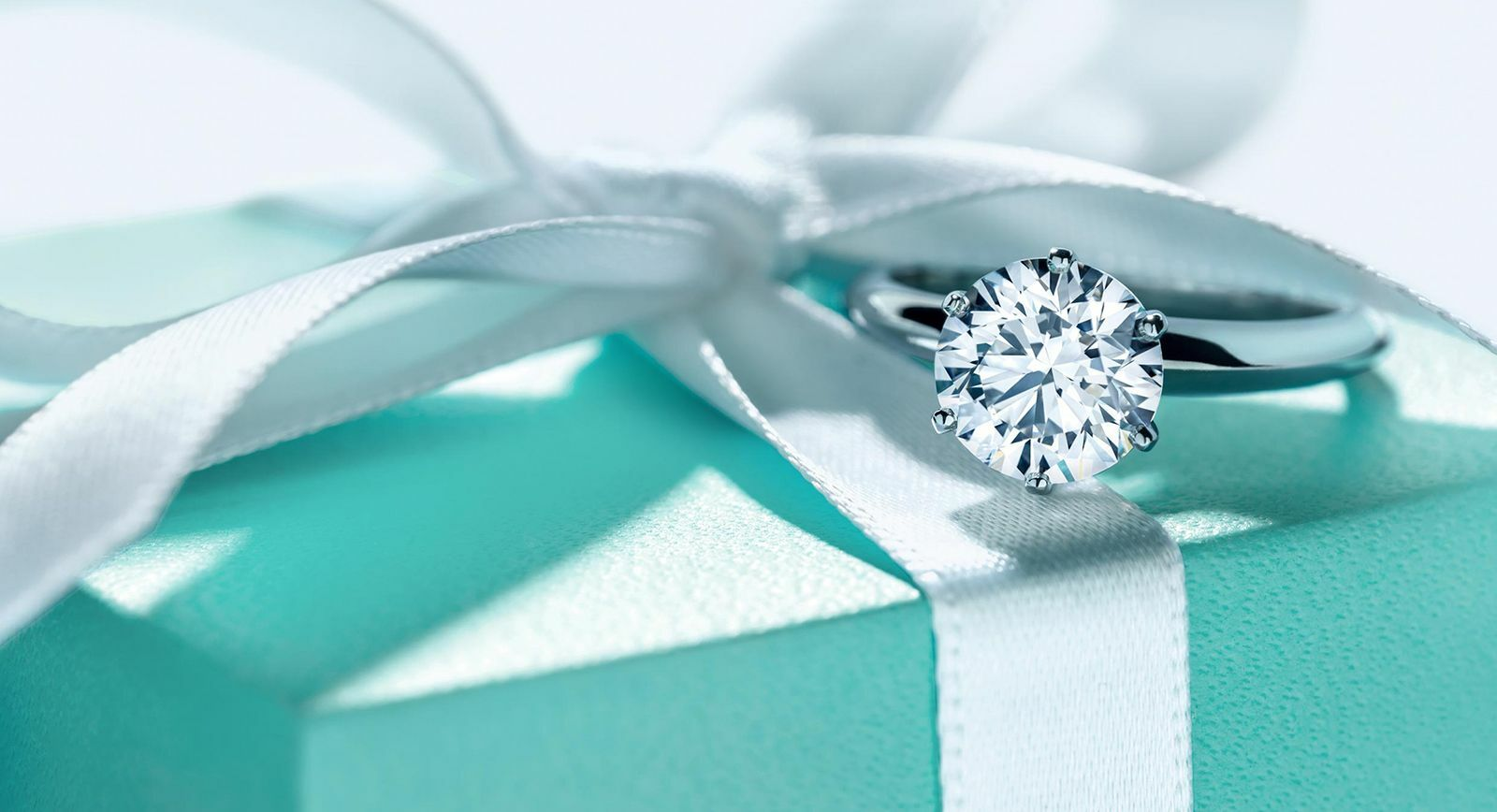 How To Look After A Diamond Ring