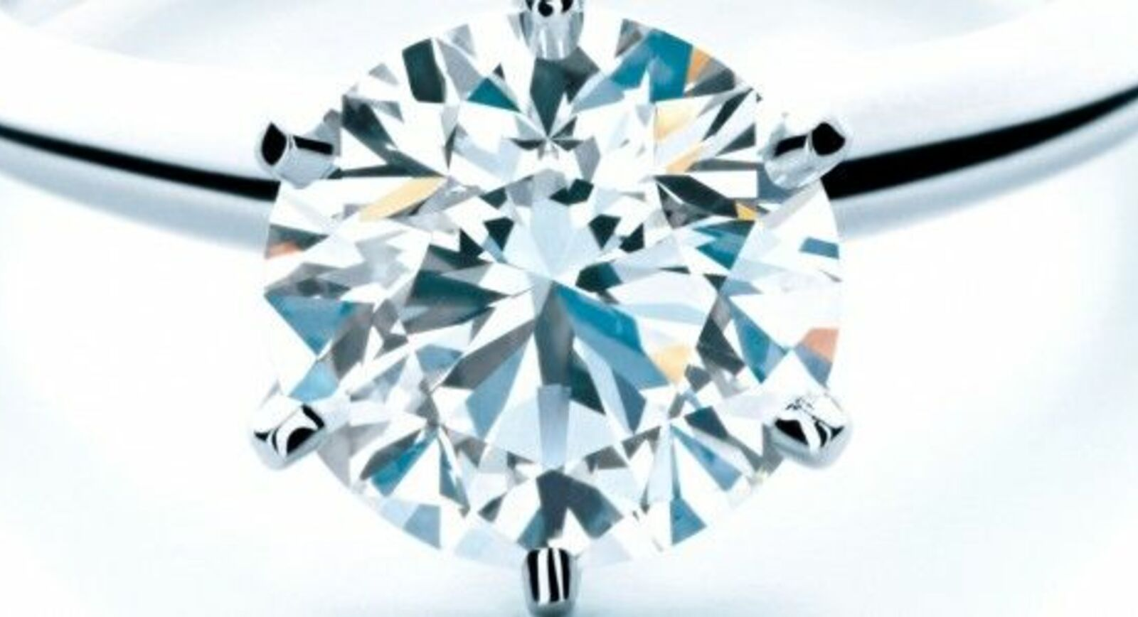 "The birth of the ideal engagement ring – ""The Tiffany Setting"""