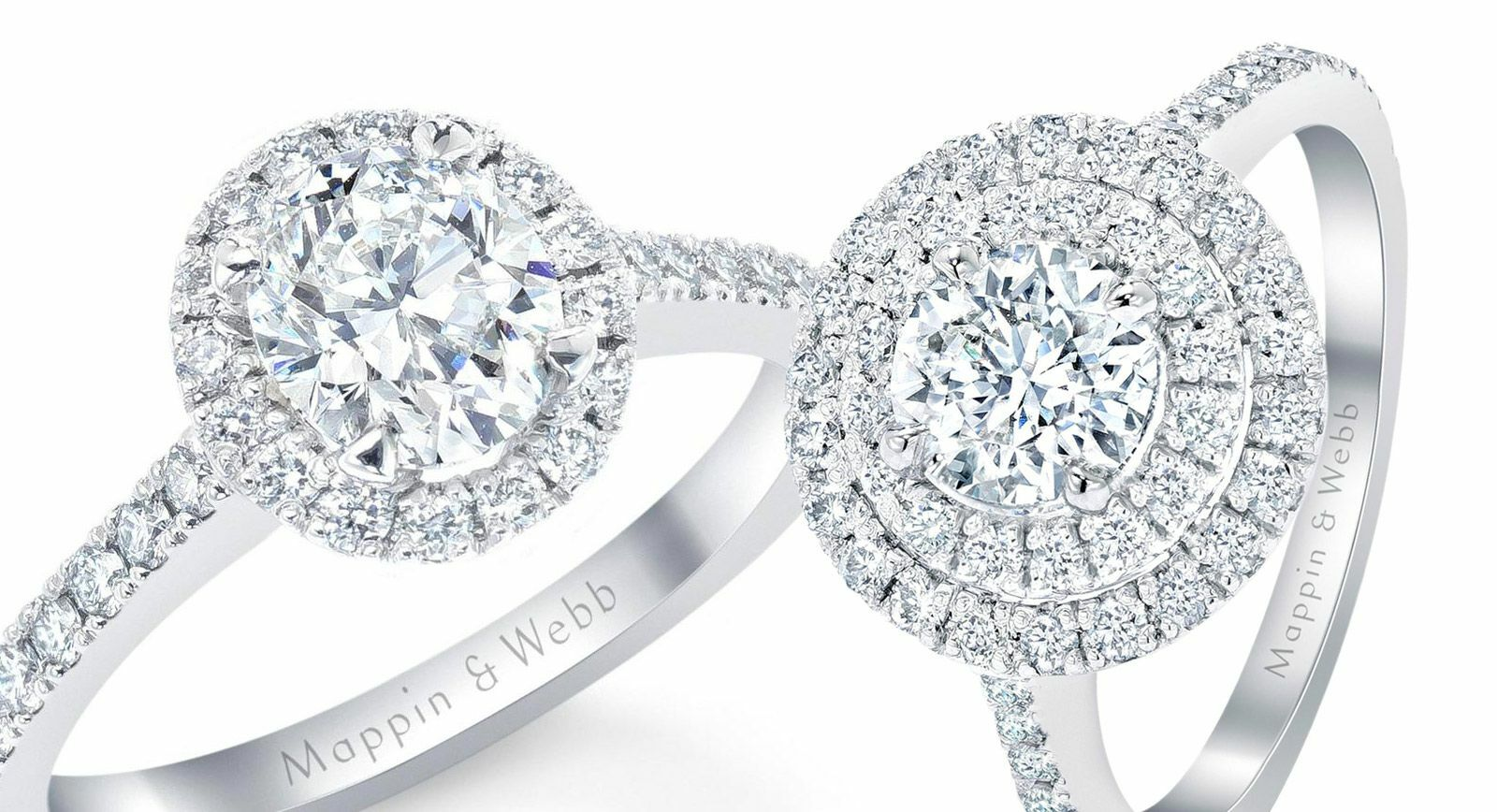 Mappin&Webb By Appointment Service: An Engagement Ring Of Your Dreams