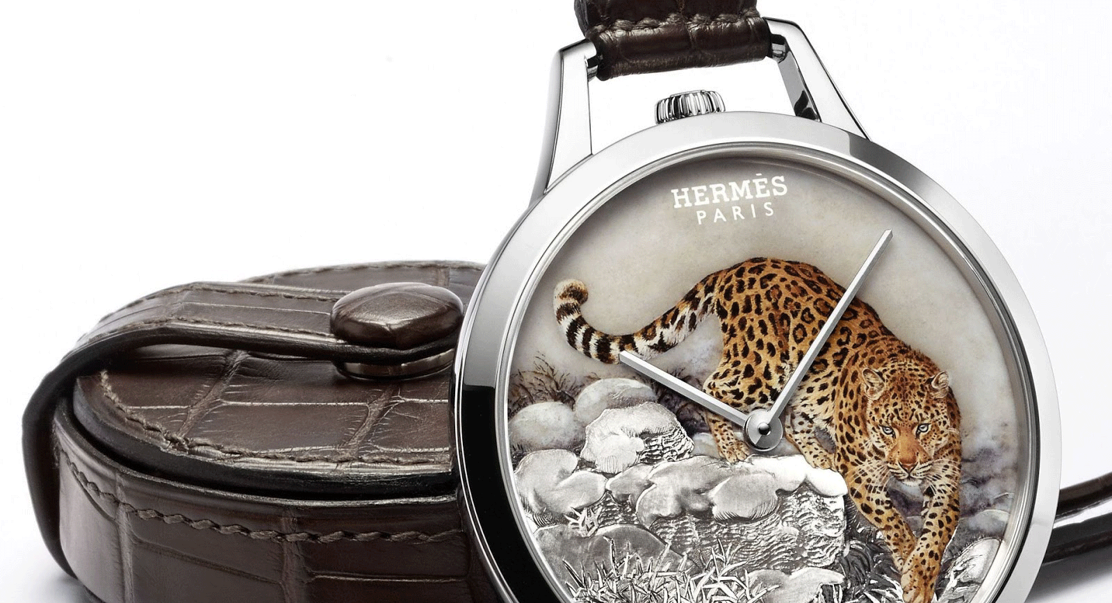 Trends Special: Watchmaking Meets Fashion