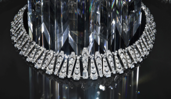 S1x1 cartier s incantation necklace from the magicien collection