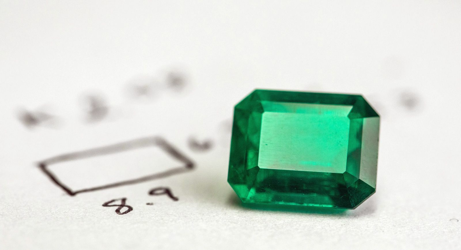 George Smith of International Emerald Exchange About Investing In Emeralds