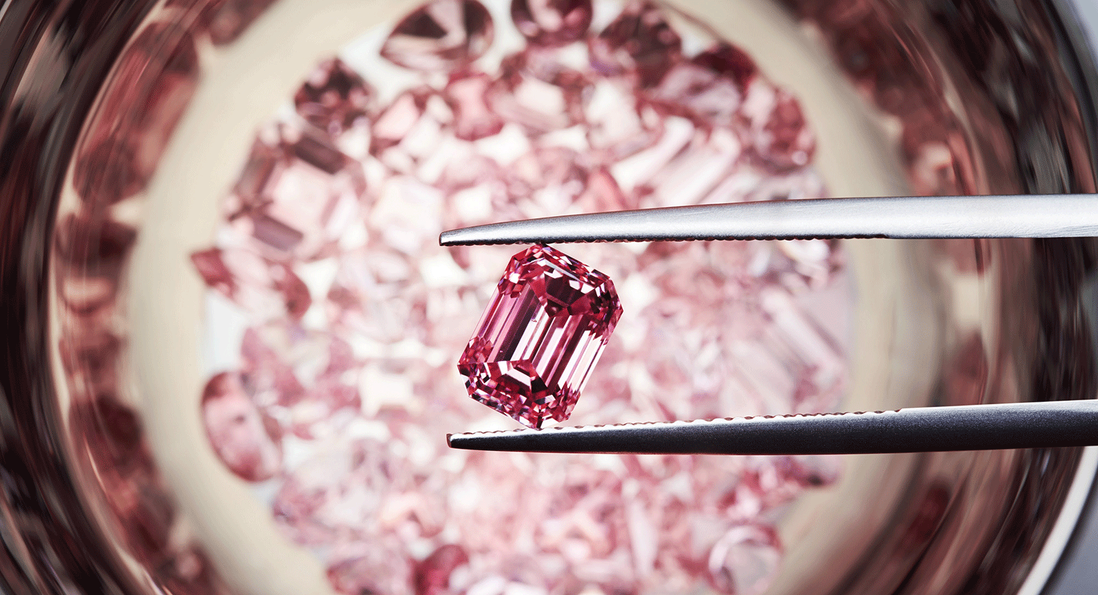 Argyle Pink Diamond Shopping Guide