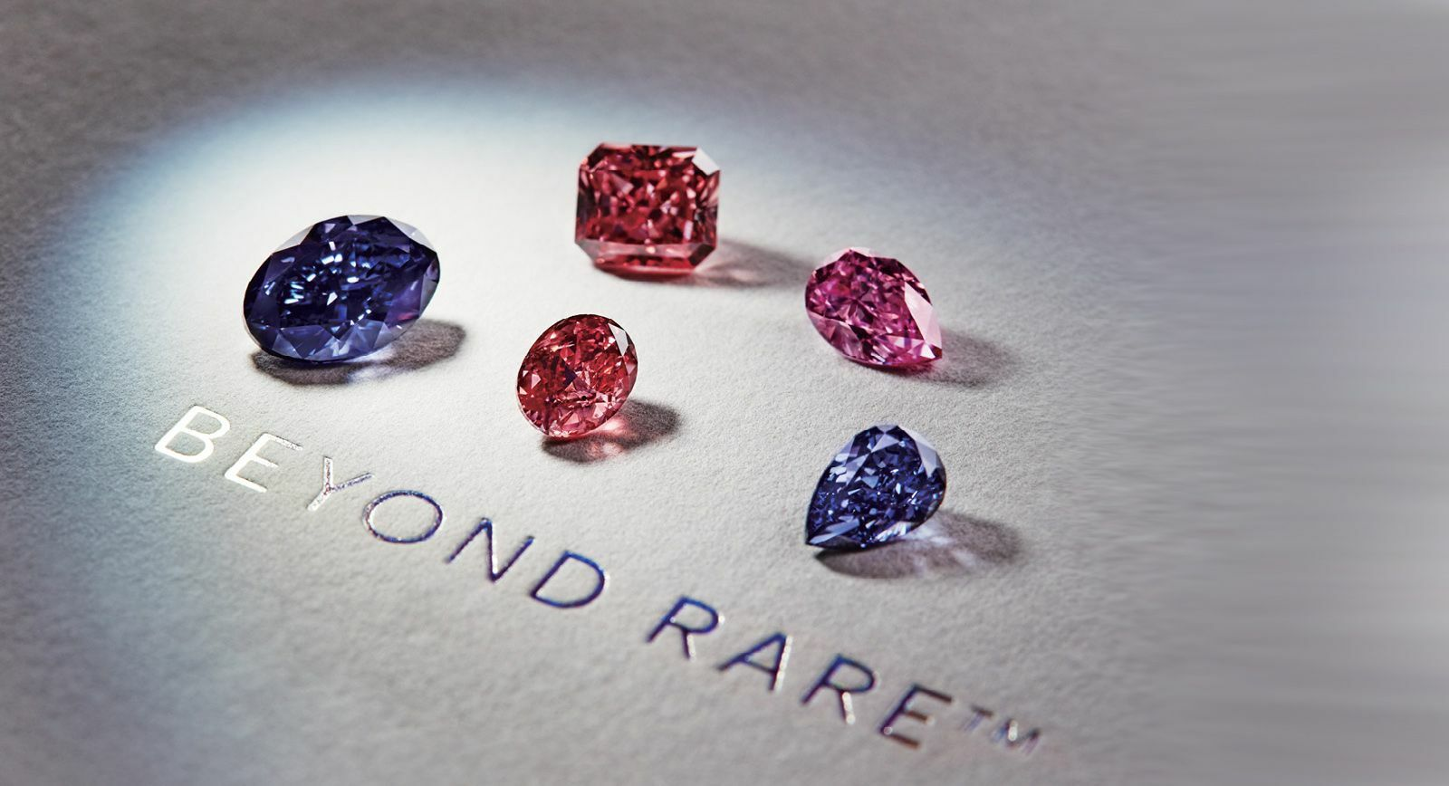Important Diamonds: Rio Tinto Argyle Pink Diamonds Tender 2016