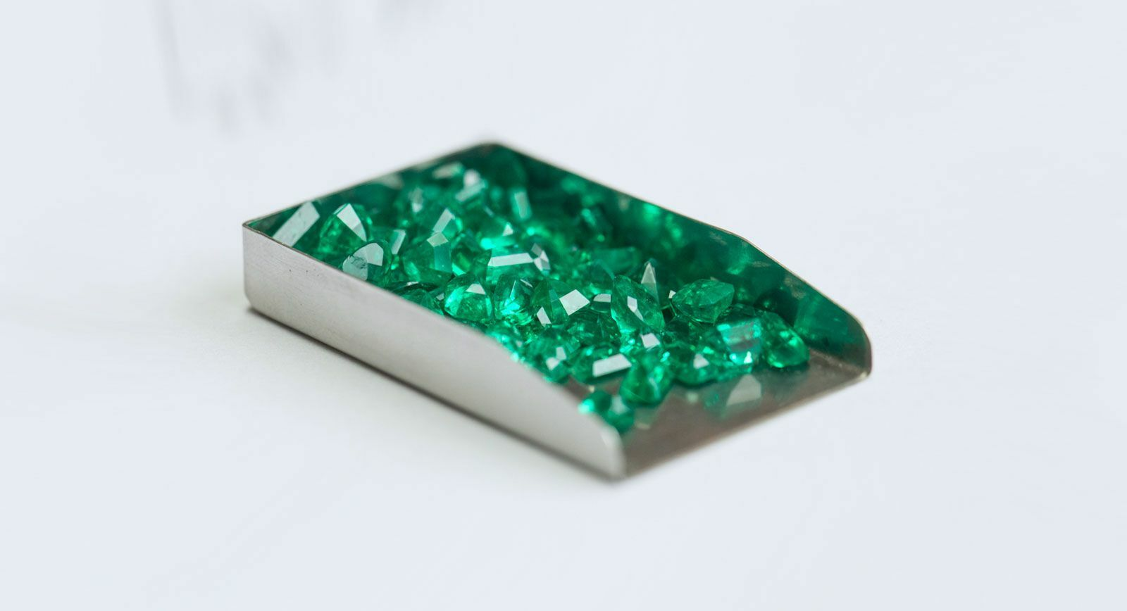 Behind the Scenes of the Emerald Mining Business