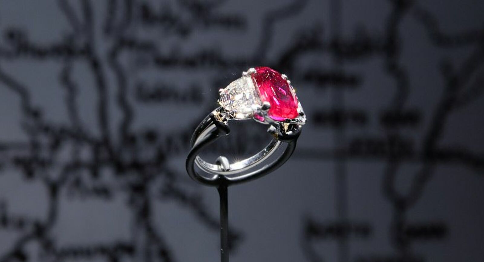 Burmese Ruby – the Lord of Red Corundum
