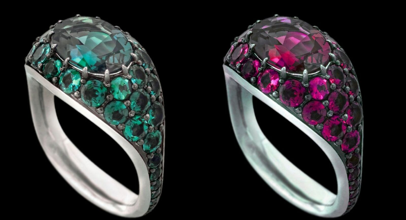 Collectible Gemstones: Alexandrite