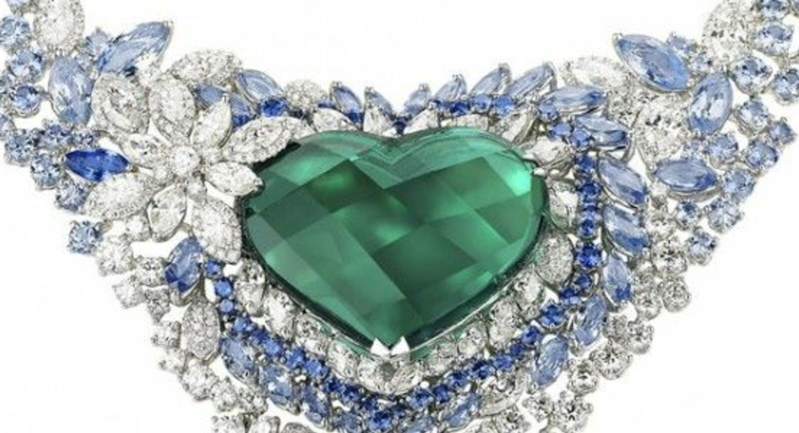 Colombian Emeralds: A Benchmark For Emerald's Beauty
