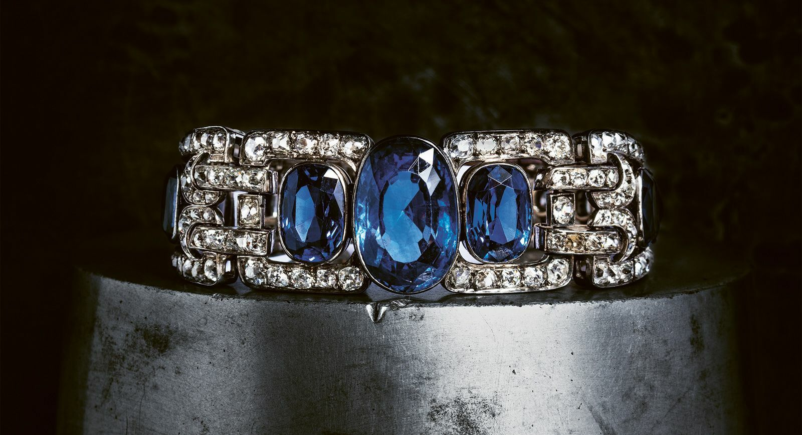 A New Must-See Exhibition By Chaumet: Imperial Splendours: The Art of Jewellery Since The 18th Century