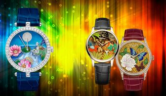 S1x1 bright watches