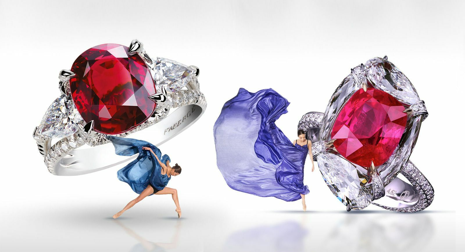 Ruby Rings: Noble Ruby - a Symbol of Passion